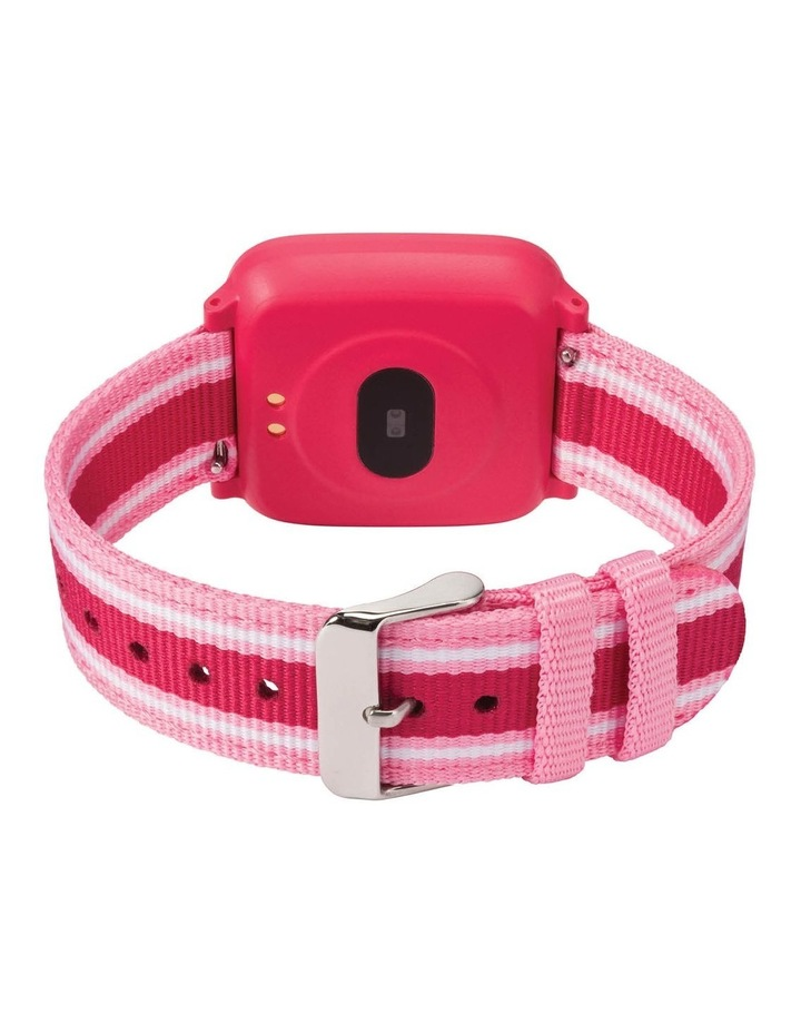 Timex TW5M40900 Iconnect Kids Active Pink image 3