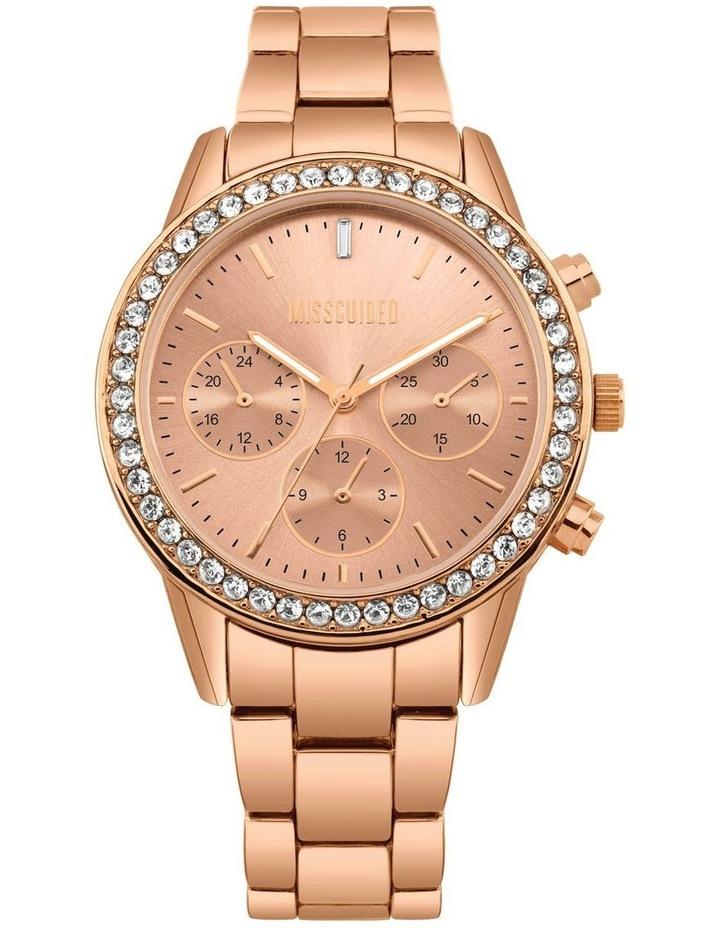 MG002RGM Rose Gold Watch image 1