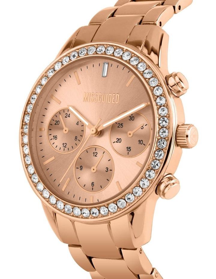 MG002RGM Rose Gold Watch image 2
