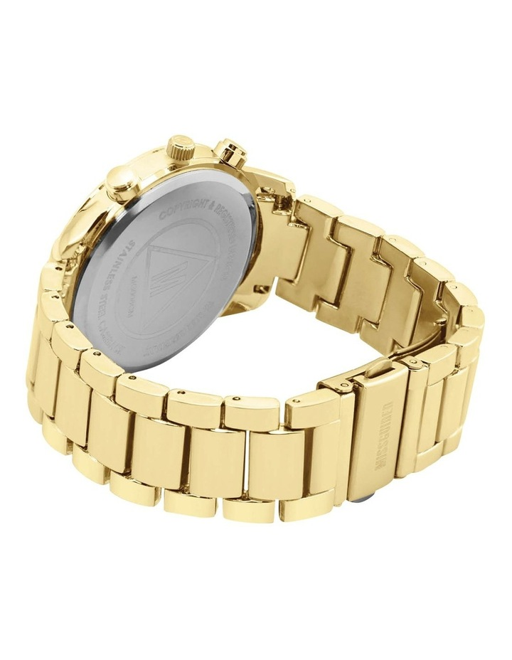 MG008GM Gold Watch image 3