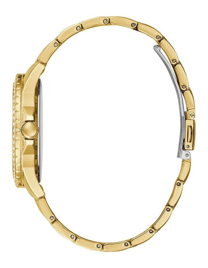 Lady Coment Gold Stainless Steel Analog Watch image 2
