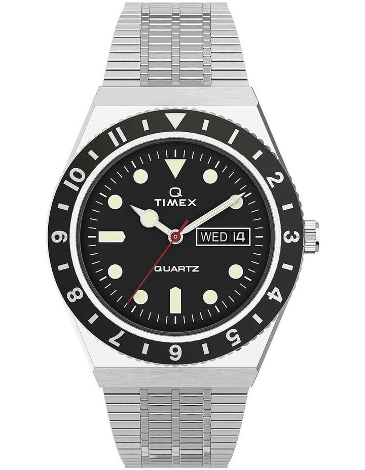 Q Diver Watch image 1