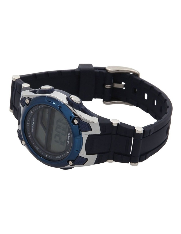 Maxum X9101L2 Swing Digital Watch image 6
