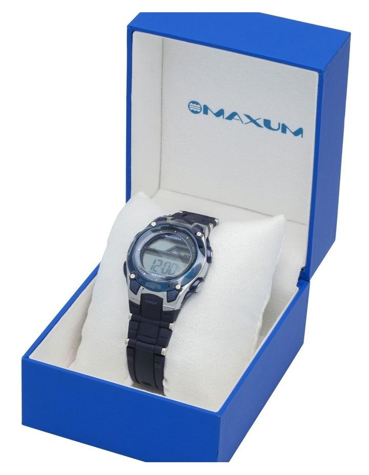 Maxum X9101L2 Swing Digital Watch image 7