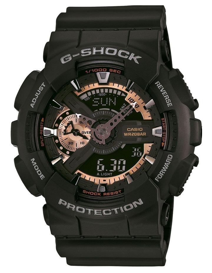 Black Watch GA110RG-1A image 1