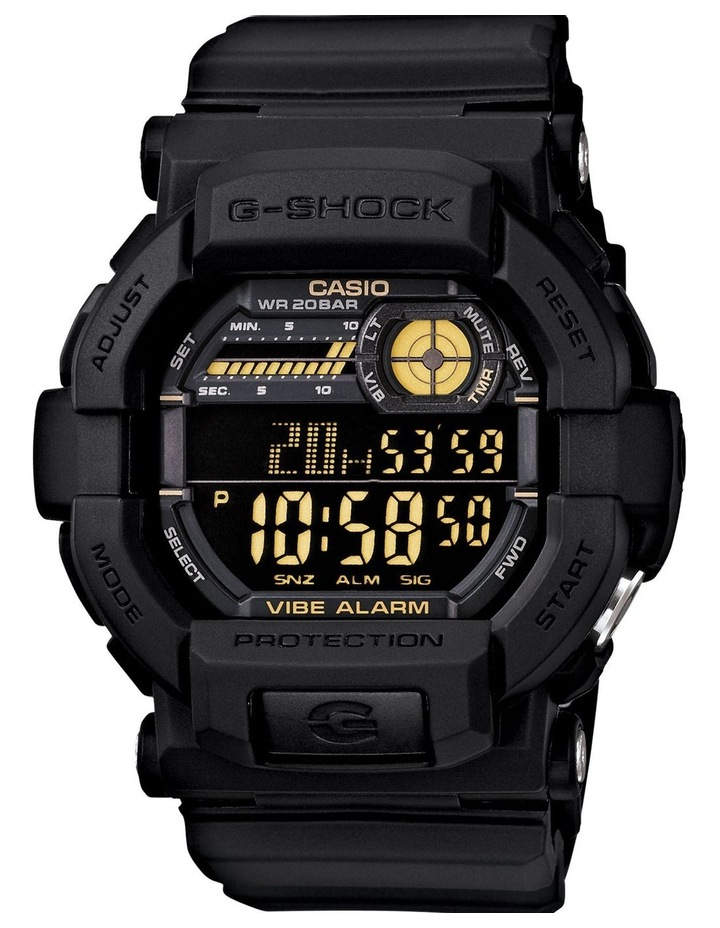 G-Shock Digital Watch GD350-1D image 1