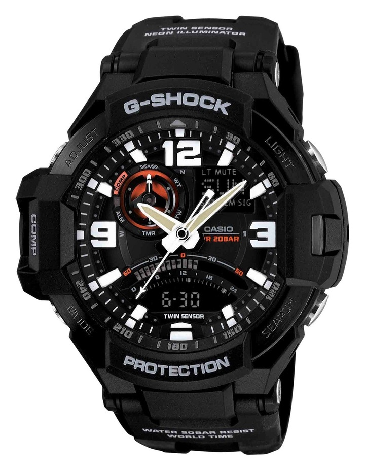 d0c05124341 G-Shock GA1000-1A Gravitymaster Watch image 1