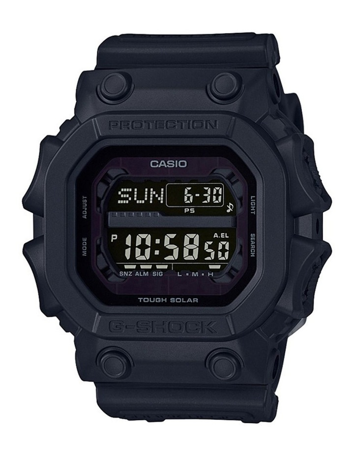 G-Shock Digital Black Out Basic Series Watch image 1