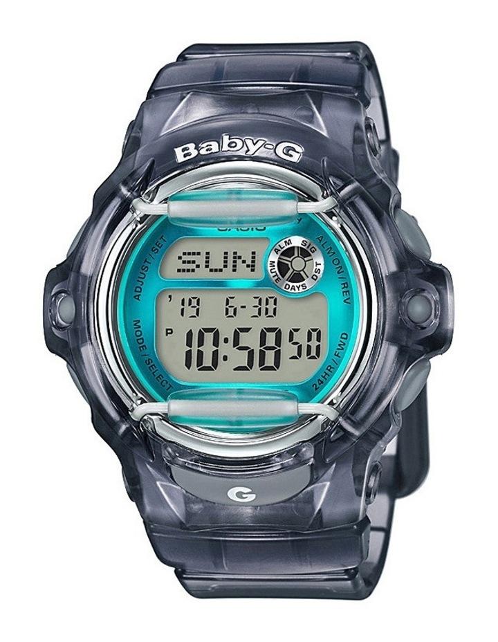 b49094ae318 Baby-G Digital Watch image 1