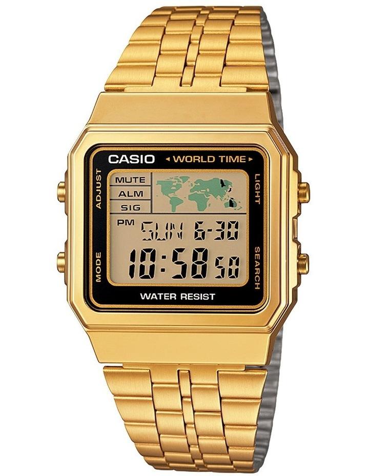 A500WGA-1DF Casio Watch image 1