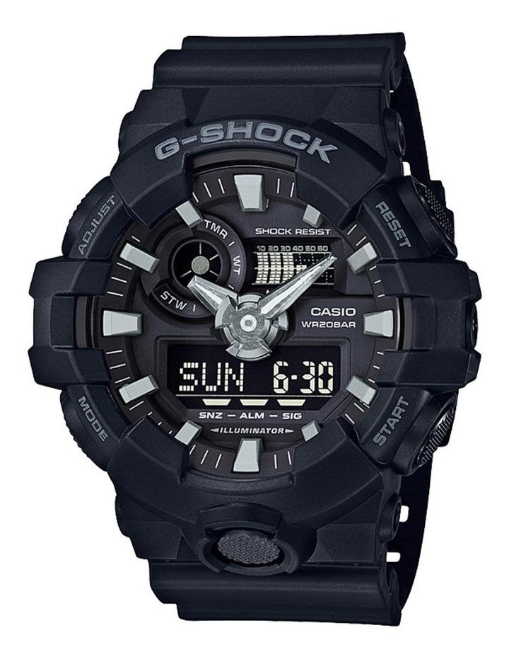G-SHOCK DUO GA700-1B Watch image 1