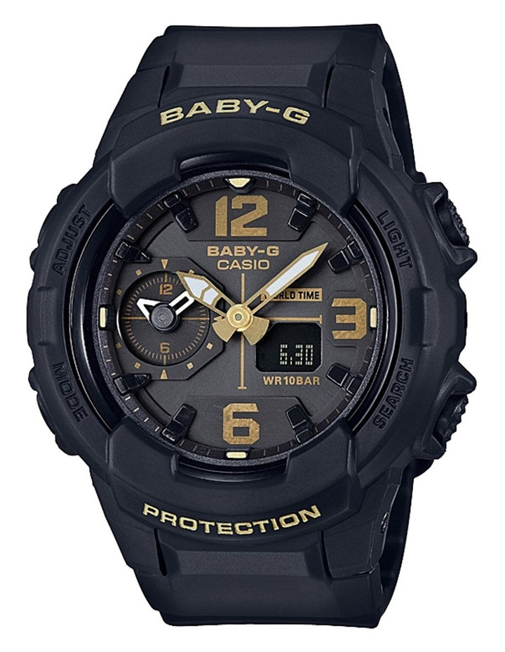 BGA230-1B Duo Military Style Watch image 1