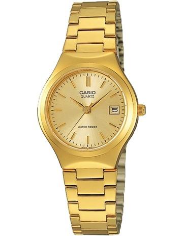 8451b194358 Casio LTP1170N-9A Casio Gold Watch