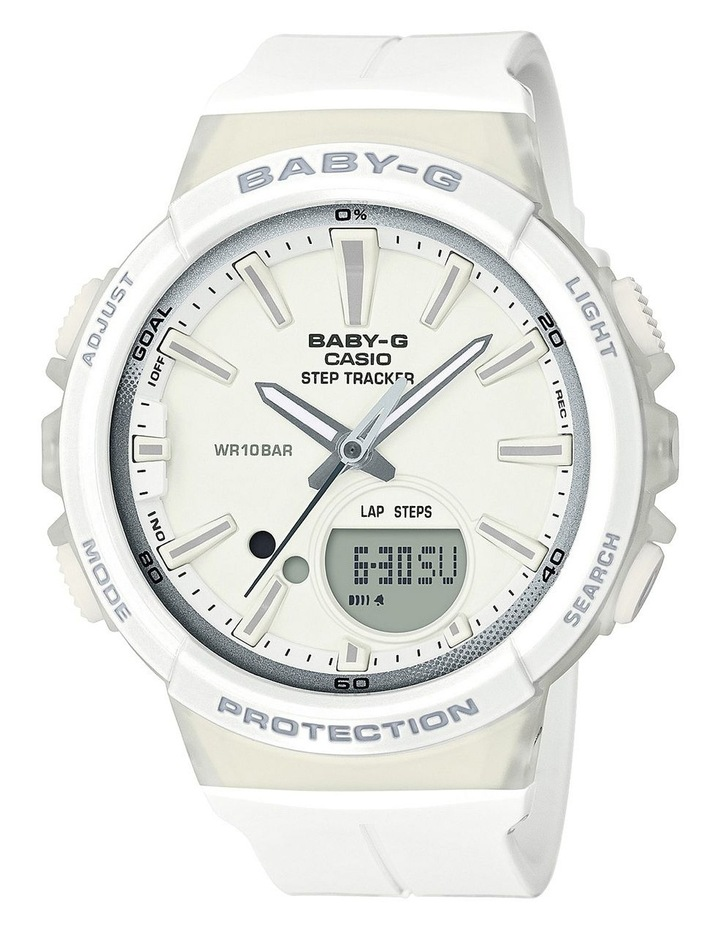 BGS100-7A1 Baby-G Lime Watch image 1