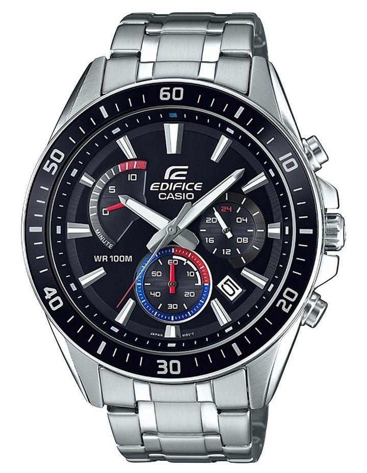 EFR552D-1A3 Edifice Black Watch image 1
