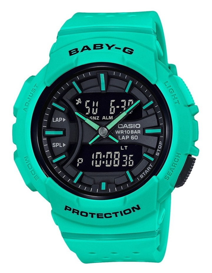 Duo Beach Traveller Watch BGA250-3A image 1