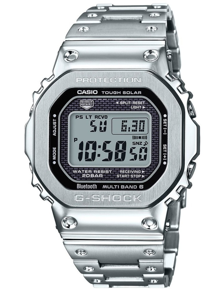 GMWB5000D-1D 35th Anniversary Full Metal Limited Edition Watch image 1