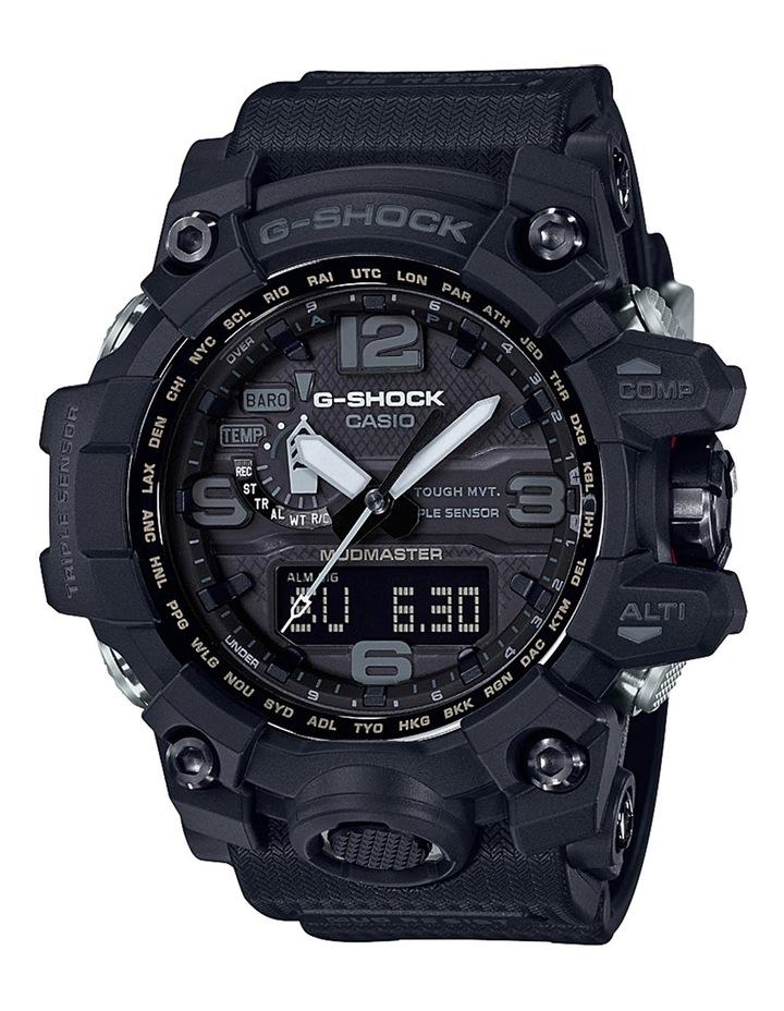 Mudmaster Black Watch GWG1000-1A1 image 1