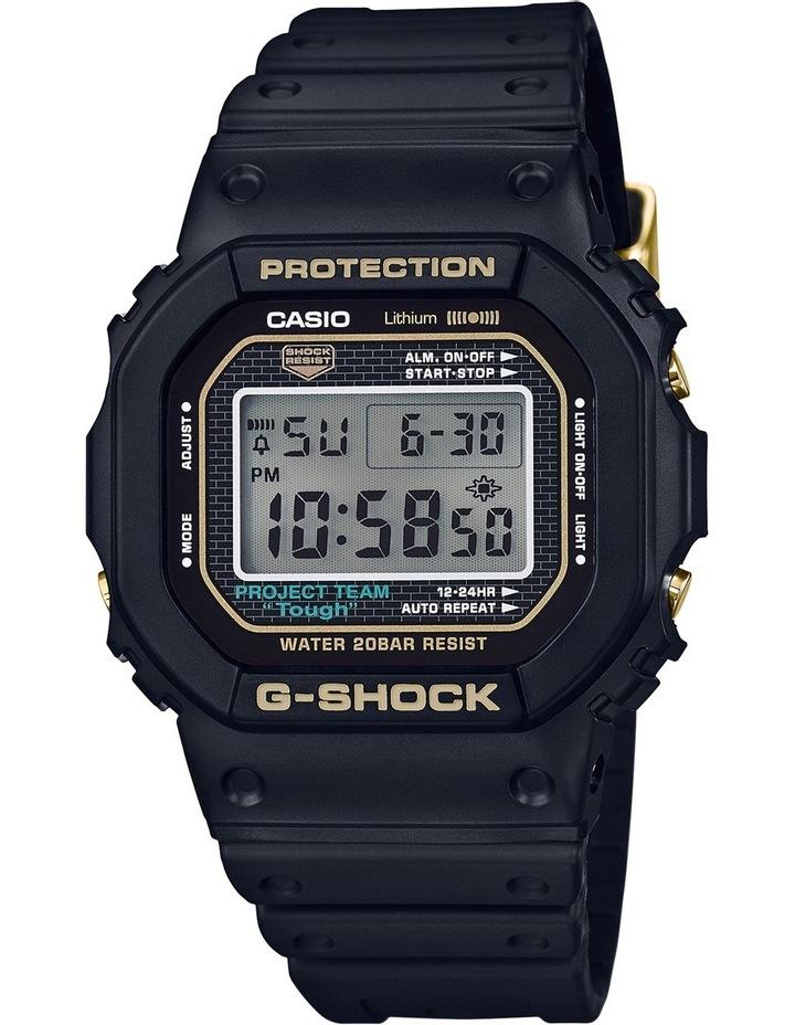 Digital 35th Anniversary Edition Black Watch DW5035D-1BDR image 1