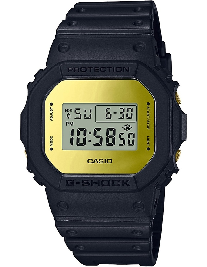 Digital Black Watch image 1