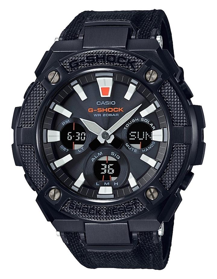 G-Steel Duo Black Watch image 1