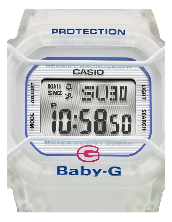 Baby-G BGD525-7D Limited Edition 25th Anniversary Model image 2