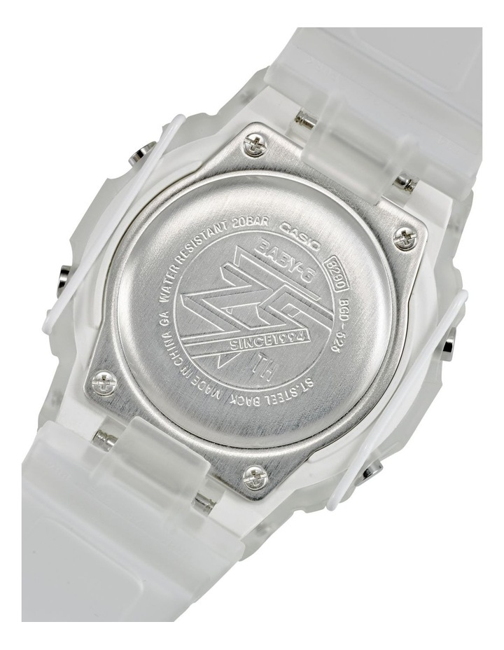 Baby-G BGD525-7D Limited Edition 25th Anniversary Model image 4