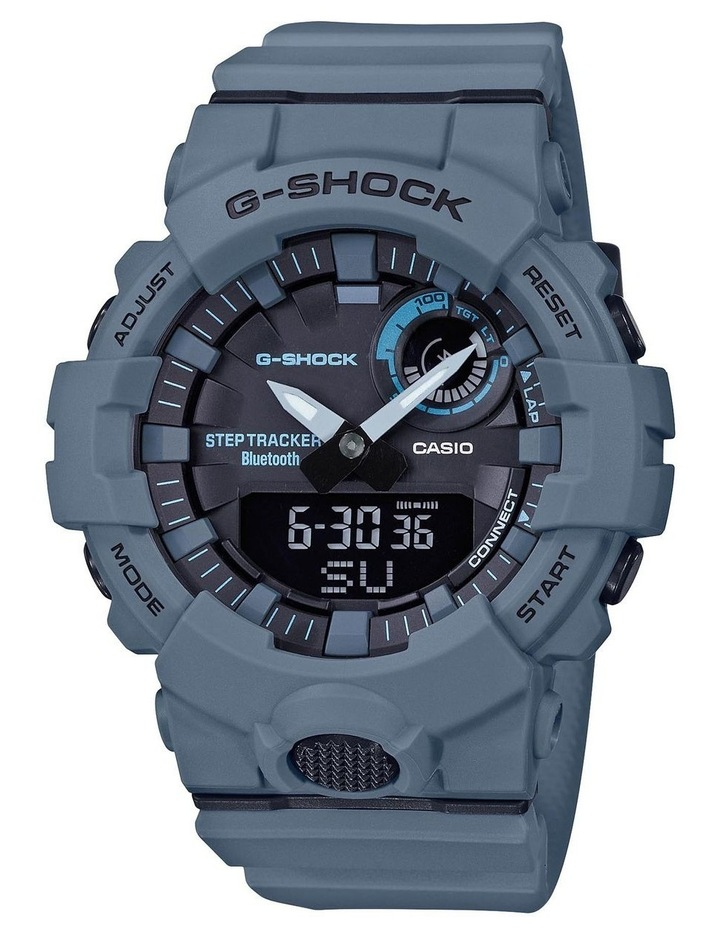 G-Shock GBA800 Bluetooth Fitness Tracker - Utility Colour Series image 1