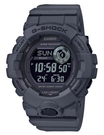 a1b4aa2851cb CasioG-Shock GBA800 Bluetooth Fitness Tracker - Utility Colour Series. Casio  G-Shock GBA800 Bluetooth Fitness Tracker - Utility Colour Series