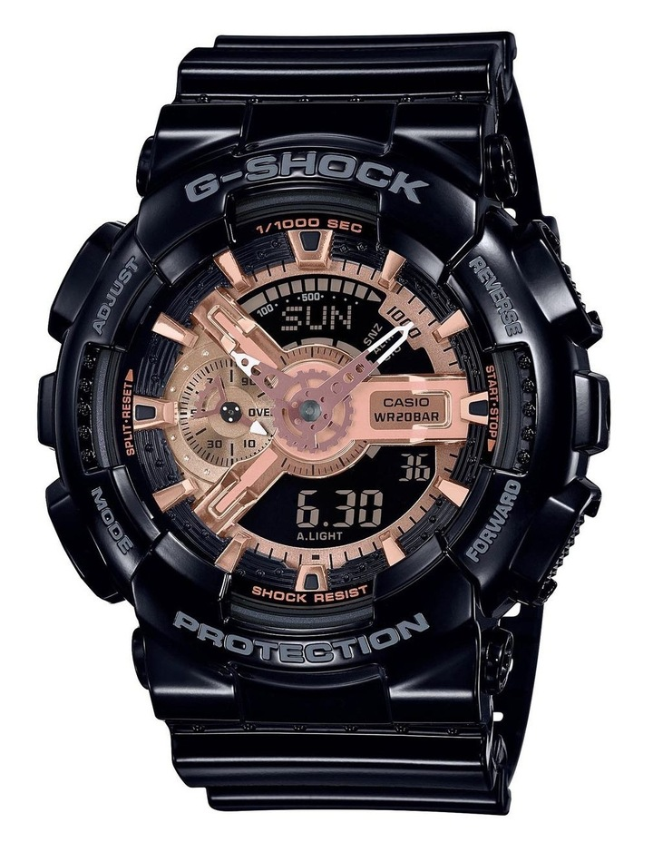 G-Shock GA110MMC-1A Rose Metallic Accent Series image 1