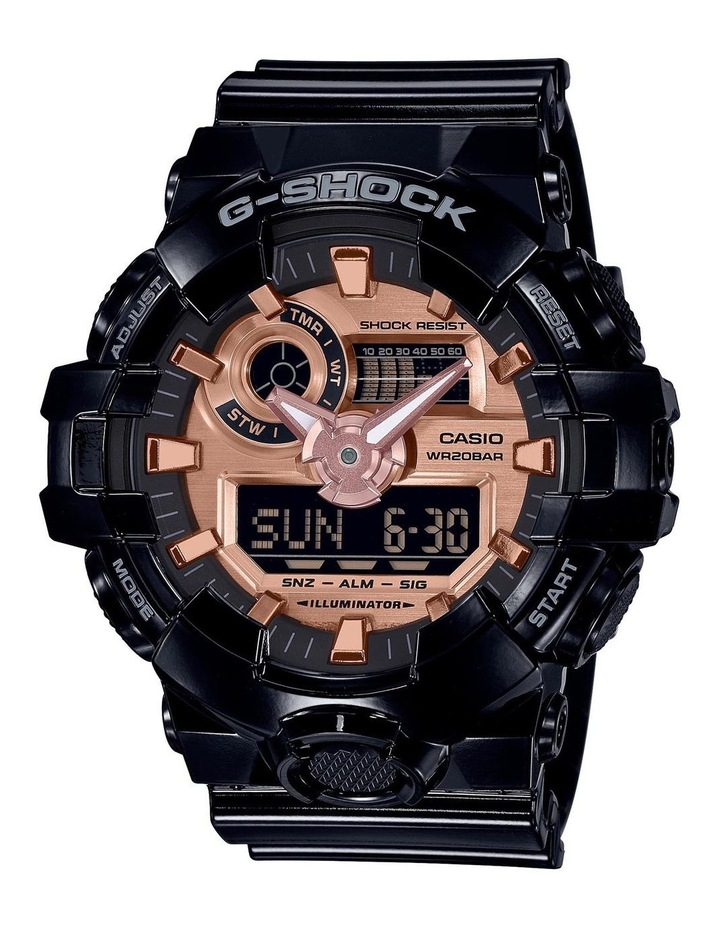 G-Shock GA700MMC-1A Rose Metallic Accent Series image 1