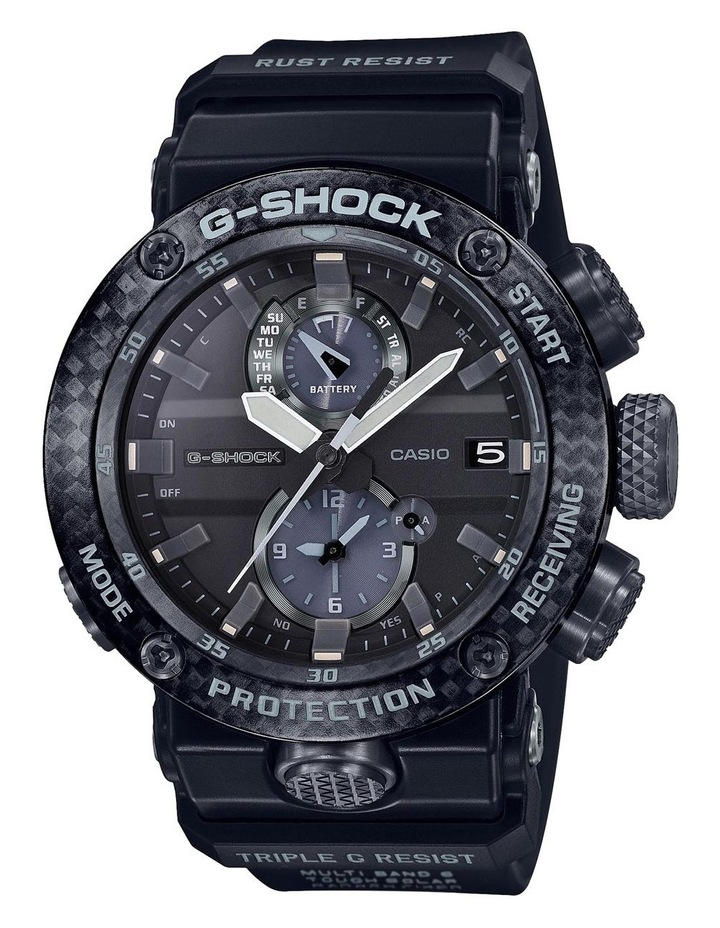 G-Shock GWRB1000-1A Carbon Core Master of G Gravity Master image 1