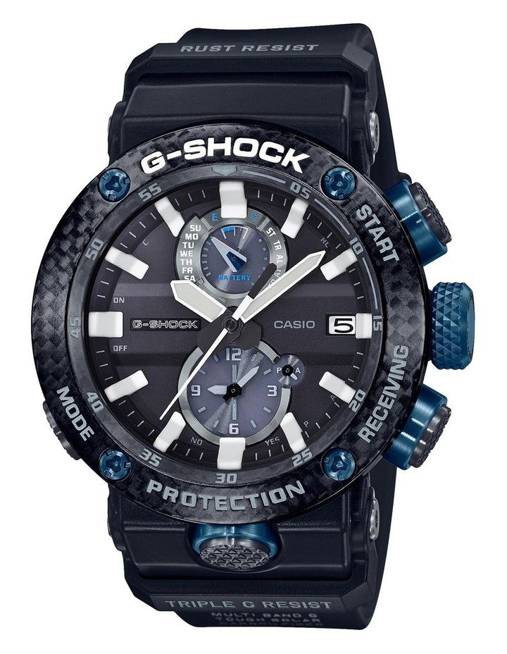 G-Shock GWRB1000-1A1 Carbon Core Master of G Gravity Master image 1