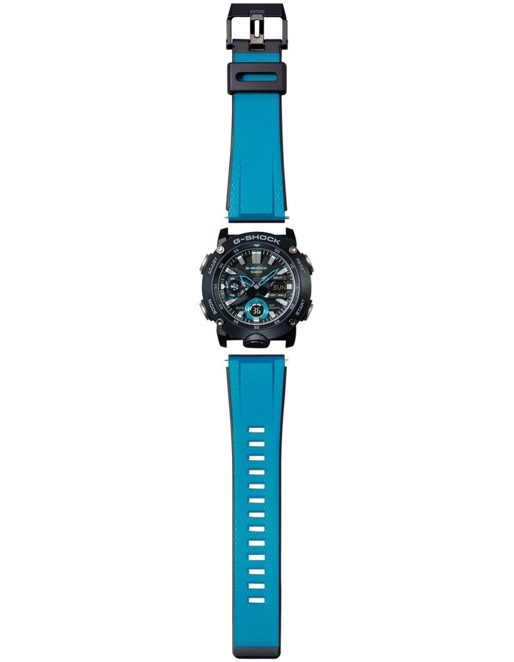 G-Shock GA2000 Carbon Core Series With Interchangable Band image 3
