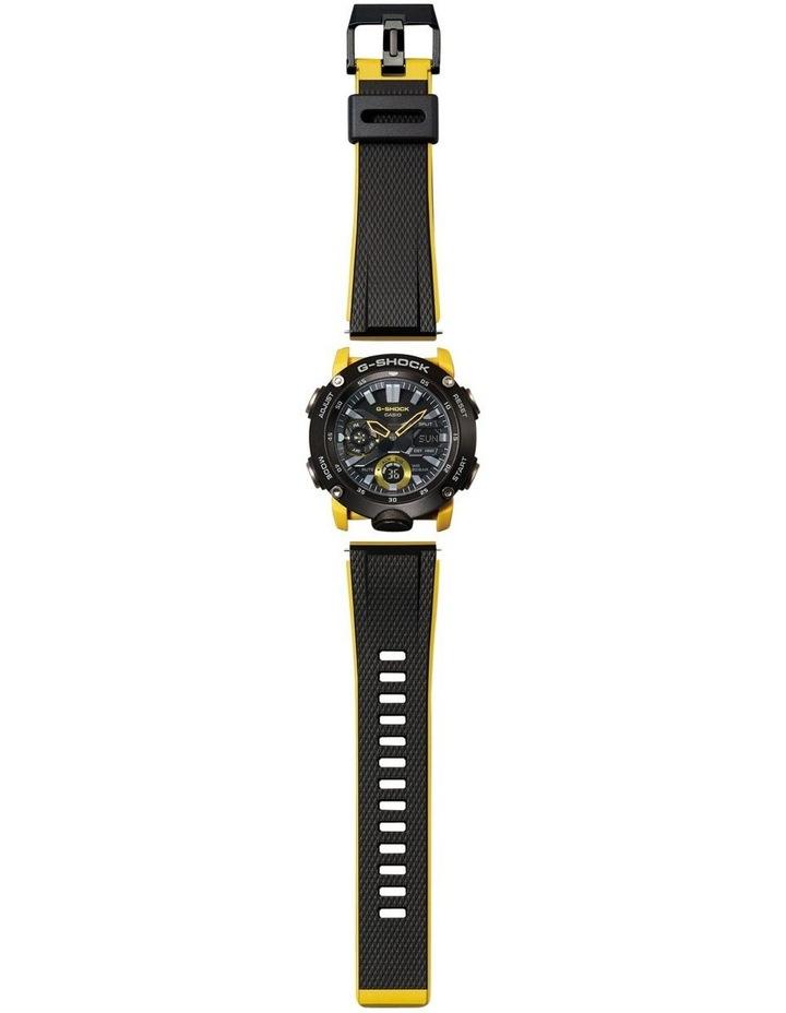 G-Shock GA2000 Carbon Core Series with Interchangable Band image 2