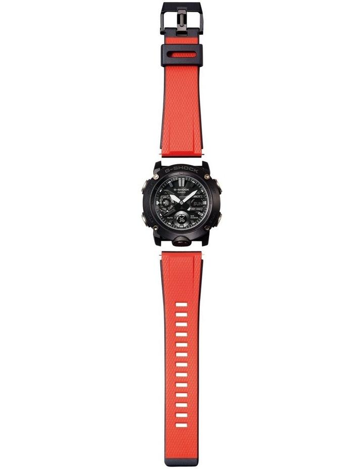 G-Shock GA2000 Carbon Core Series with Interchangable Band Set image 2