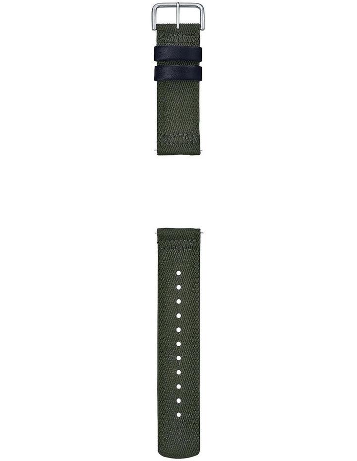 G-Shock GA2000 Carbon Core Series with Interchangable Band Set image 3