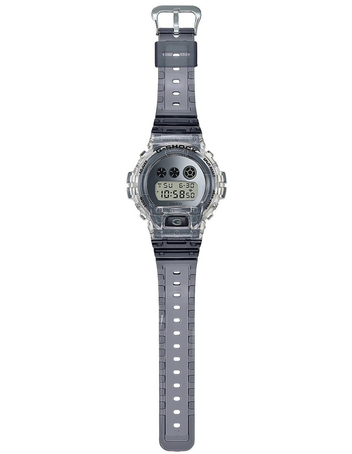 G-Shock DW6900SK-1D Skeleton Series with Mirror Accent image 2