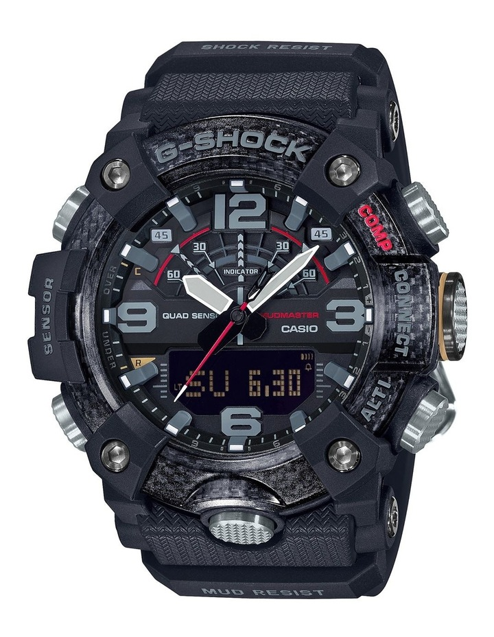 G-Shock GGB100-1A Carbon Core Mudmaster image 1