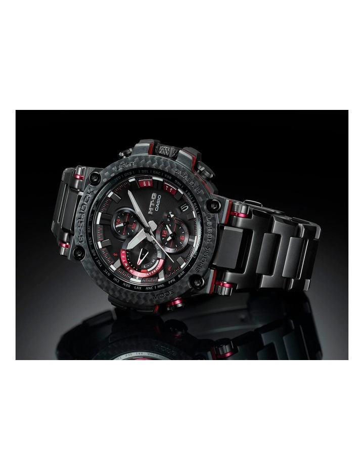 Premium MTG Carbon Series with Bluetooth Time Sync image 5