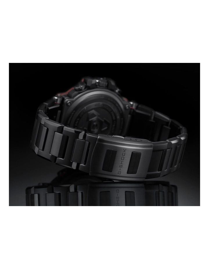 Premium MTG Carbon Series with Bluetooth Time Sync image 6