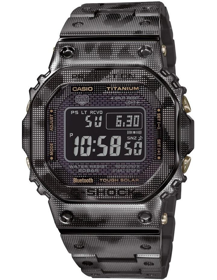 Premium GMWB5000 Origin Series in Titanium Case image 1