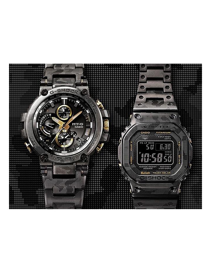 Premium GMWB5000 Origin Series in Titanium Case image 2