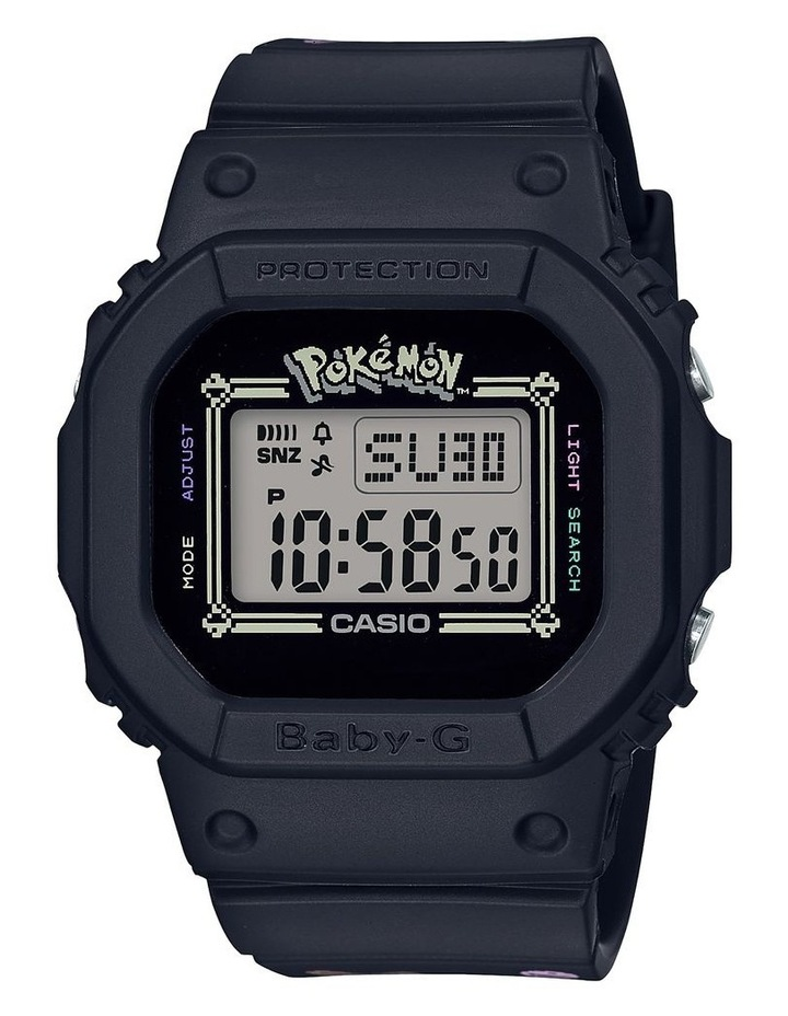 Baby-G x Pokemon Limited Edition BGD560 25th Anniversary image 1