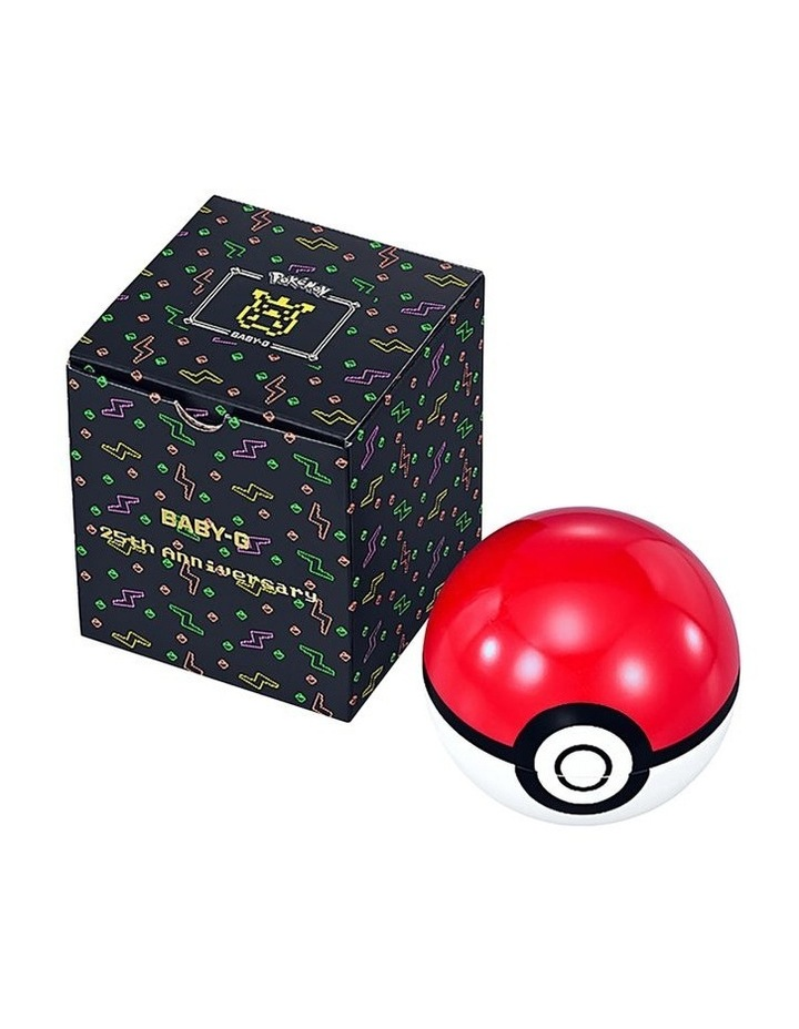Baby-G x Pokemon Limited Edition BGD560 25th Anniversary image 6