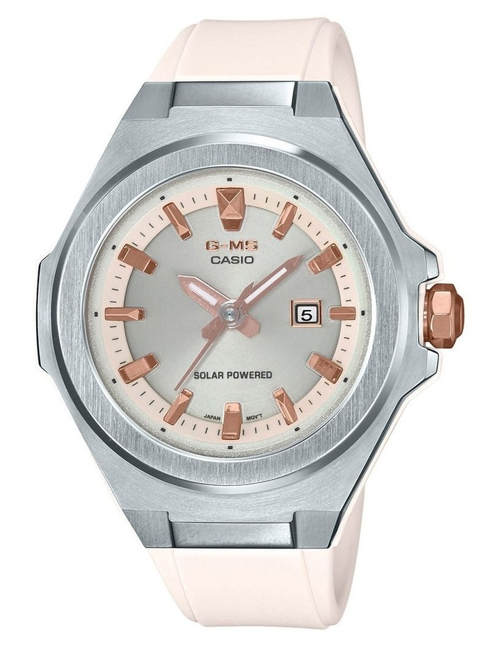 MSGS500 G-MS Series with Solar Charge Watch image 1