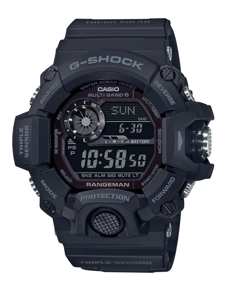 GW9400 Rangeman Black Out Series with Multiband 6 image 1