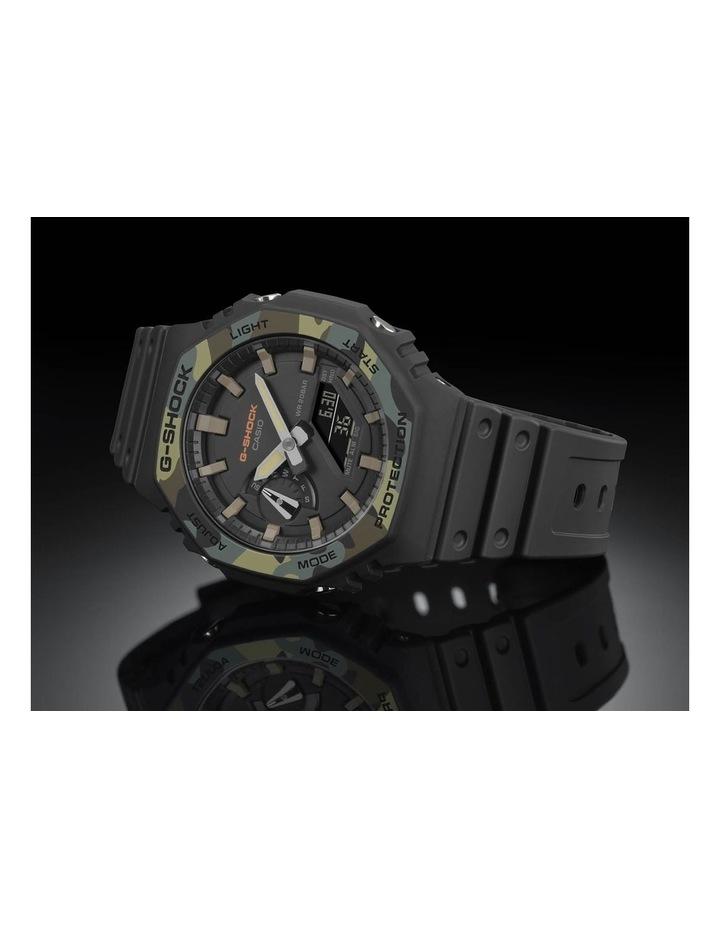 GA2100 Carbon Core Utility Series Watch image 2