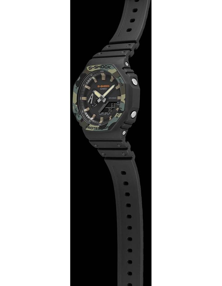 GA2100 Carbon Core Utility Series Watch image 4