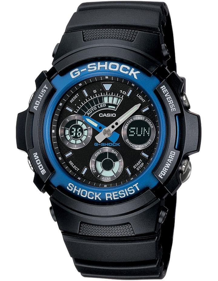 G-Shock Aw591-2 Duo Watch image 1